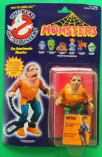 Vintage Kenner The Real Ghostbusters Monsters Quasimodo Action Figure, Mip
