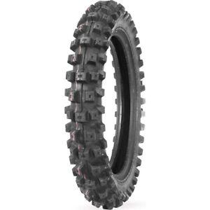 IRC MX VE-33R 110/100-18 Enduro Off Road Motocross Dirt Bike Rear Tyre