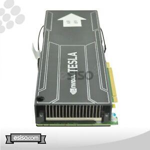 E5V47A 739326-001 HP NVIDIA TESLA K10 8GB GDDR5 PROCESSING UNIT GK104 KEPLER GPU