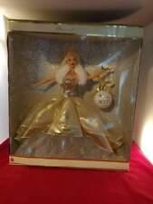 Happy Holiday Barbie 2000, Special 2000 Edition NRFB w/LN box - 28269