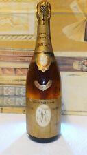 1961 Champagne Louis Roederer Cristal 78cl 12%