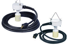 Socket Assemblie With Lamp Cord S-Type Connection 16 Gauge SAVE $$ W/ BAY HYDRO