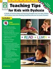 Teaching Tips for Kids with Dyslexia: A Wealth of Practical Ideas and Teaching..