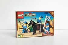Lego 6706 WILD WEST FRONTIER PATROL MISB MIB NEW SEALED BOX 1997 WESTERN