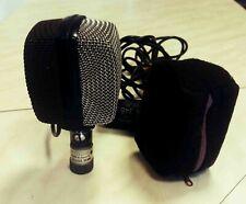 AKG D-12 original 60 ohms 1960s, Microphone akg d-12