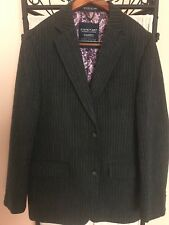 Men's  Wool  Sport- Jacket by State Of Art Brand, Size X Large