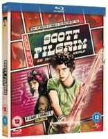Neuf Scott Pèlerin Vs The World Blu-Ray (8285840)
