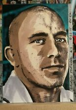 Autograph Georges St-Pierre Mixed Martial Arts Cards