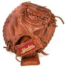 """Shoeless Joe 32"""" Baseball Catcher's Mitt X3200CMR"""