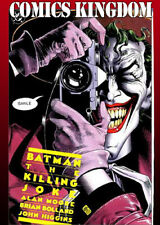The Killing Joke 10th Printing VF/NM DC Comics
