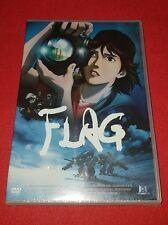 """DVD """" Flag """" Animation NEUF sous blister"""