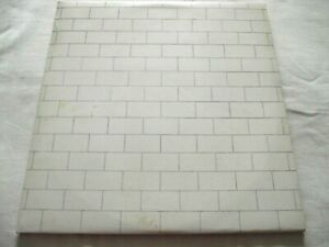 PINK FLOYD ~ THE WALL ** 1979 UK 1st HARVEST DBL LP Immaculate Vinyl.