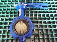 Grinnell Butterfly Valve (8112)
