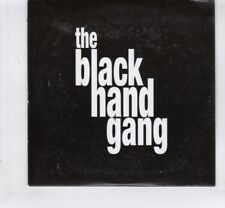 (HL793) The Black Hand Gang, Bloody Hands - 2009 CD
