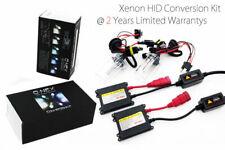 00-09 BMW 3 5 X3 X5 Z4 H7 Xenon HID Conversion AC Kit 6000K 8000K 10000K 12000K