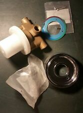 Symmons 4-500-X Safetymix Valve Only With Integral Stops