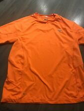 Reebok Performane Compression Gym Shirt Mens Medium