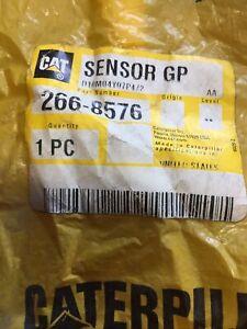 Cat Part # 266-8576 Speed Sensor