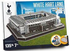 Tottenham Hotspur White Hart Lane Stadium 3D jigsaw puzzle  (pl)