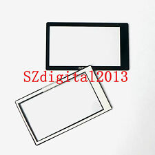 LCD Window Display (acrylic) Outer Glass for Sony Ilce-5000 A5000 Camera