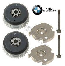 For BMW E70 E90 F30 Timing Chain Sprockets & Impulse Sending Wheels & Bolts KIT