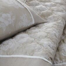 Embroidered Contemporary Decorative Bedspreads