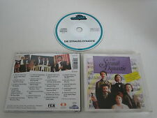 Various/The Strauss Dynasty - TV Series Soundtrack (Polystar 434 658-2) CD Album