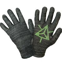Copper Infused Touch Screen Gloves Sport Winter Grip Anti Slip Phone