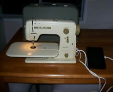 Vintage Bernina 707 Sewing Machine VGC