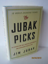 The Jubak Picks by Jim Jubak