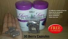 Juice Plus Nuovo di Zecca Berry Miscela Capsule X30