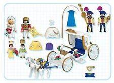 Playmobil - 4258 Royal Carriage