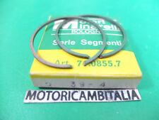 FASCIE  MM39,4 SEGMENTO PISTONE CILINDRO PISTON RINGS Minarelli morini 39,4