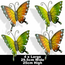 Scenic Garden Ornaments  Ebay With Extraordinary Butterflies Coloured Outdoor Large Metal Butterfly Garden Decorations   Pinkblue With Attractive Murdock Covent Garden Also Oasis Garden Supply In Addition Garden Bird Baths Uk And Large Garden Mirrors As Well As Northeast Facing Garden Additionally Lanterns For The Garden From Ebaycouk With   Extraordinary Garden Ornaments  Ebay With Attractive Butterflies Coloured Outdoor Large Metal Butterfly Garden Decorations   Pinkblue And Scenic Murdock Covent Garden Also Oasis Garden Supply In Addition Garden Bird Baths Uk From Ebaycouk