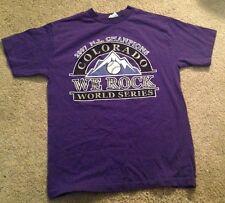 2007 national league champion shirt adult colorado rockies