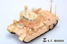 ET Model E35245 1/35 Nagmachon APC Doghouse Late Detail Up for Tiger Model 4616