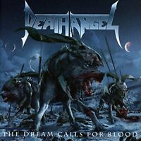 Death Angel - The Dream Calls For Blood [CD]
