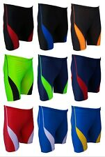 CHEX Beijing Lycra Compression Swimming Jammer Running Training Shorts Mens