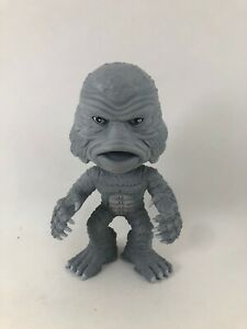 """Creature From The Black Lagoon Funko Force Universal Monster 5"""" figure 2009 b/w"""