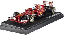 Ferrari F138 F.Alonso 2013 1/43 HotWheels BCK16