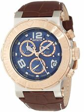 Swiss Made Invicta 10583 Ocean Reef Reserve Two-Tone Chronograph Men's Watch