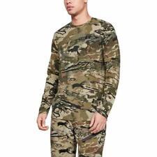 Under Armour Men's Sc Camo Live Long-Sleeve T-Shirt X-Large