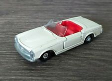 A.1)Matchbox Lesney Mercedes Benz 230 SL No.27