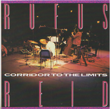 RUFUS REID   CD  CORRIDOR TO THE LIMITS