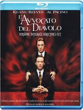 Blu-ray Avvocato del Diavolo (l') 1997 Film - Giallo/thriller Warner Home Video