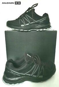 Salomon XA Bondcliff 2 Mens Trail Running Shoes Size Uk 9 Eu