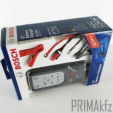 BOSCH 0 189 999 07m caricabatteria caricatore automatico 12/24v 230ah