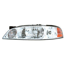 Fits 2000-2001 Nissan Altima Driver Left Side Headlight Lamp Assembly LH
