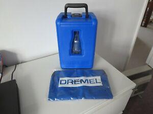 Dremel Multipro 395 Storage Case + Apron