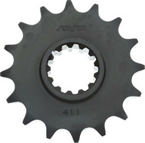 Sunstar Steel Front Sprocket 13T 10113